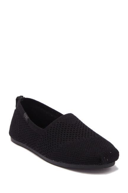 Image of Skechers Bobs Plush Autumn Slip-On Shoe