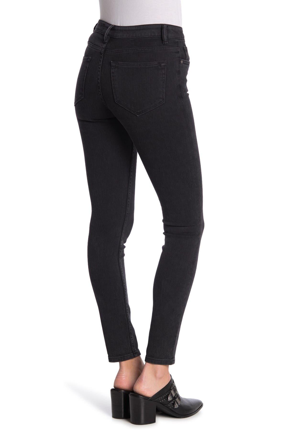 Image of ALLSAINTS Stilt Skinny Jeans