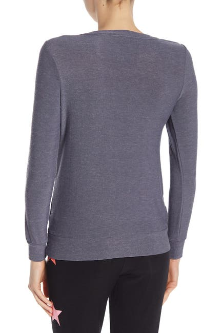 Image of Chaser Long Sleeve Pullover