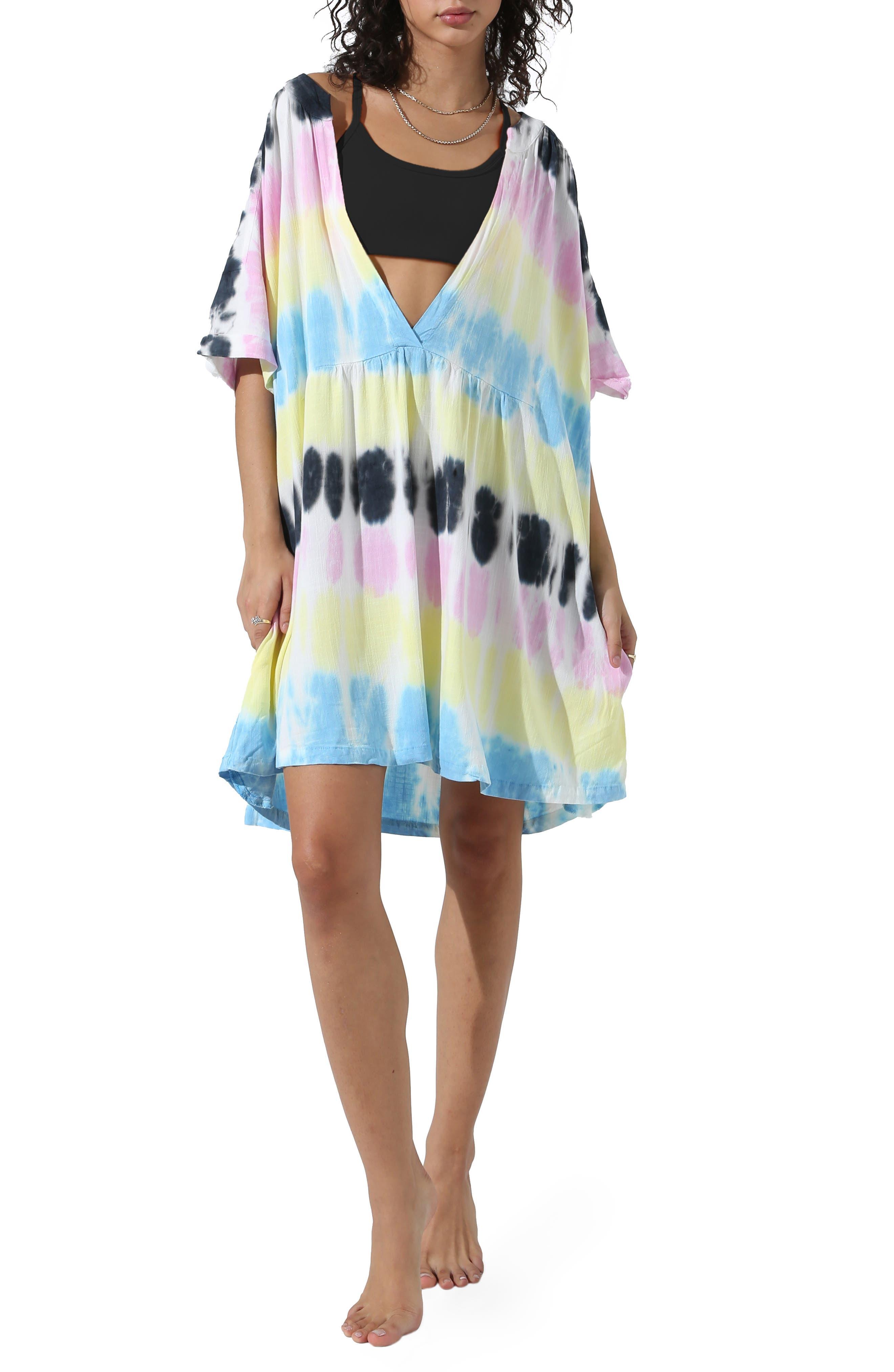 Ivy Mirage Dress