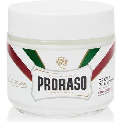 Proraso Grooming Pre-Shave Cream For Sensitive Skin