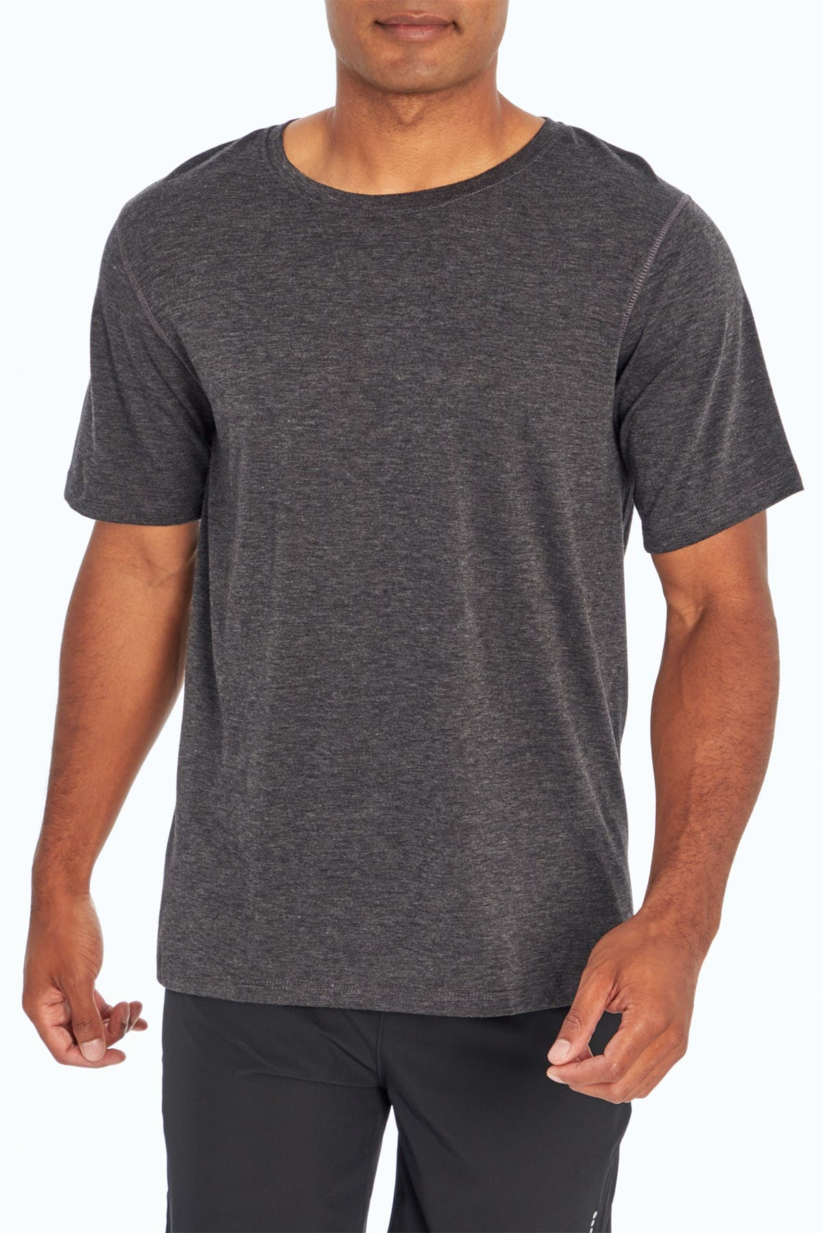 Image of The Balance Collection Back to Basics T-Shirt