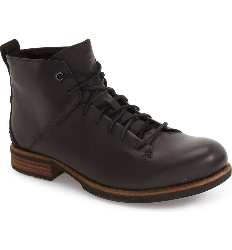 9a5cd04f3ba UGG® 'Keaton' Plain Toe Boot (Men) | Nordstrom