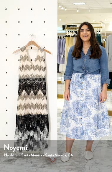 Montana Midi Dress, sales video thumbnail