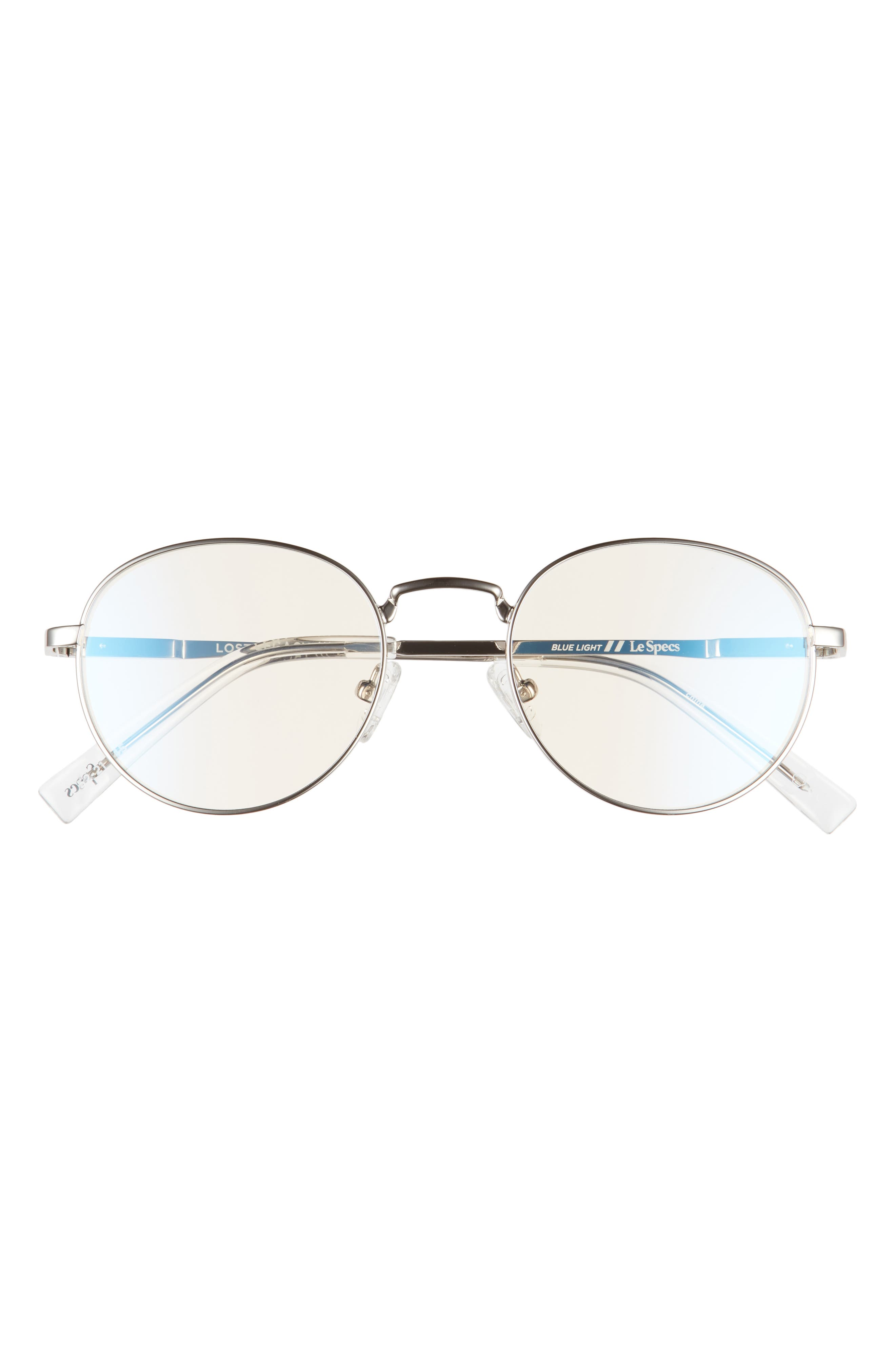 Legacy 49mm Small Blue Light Blocking Glasses