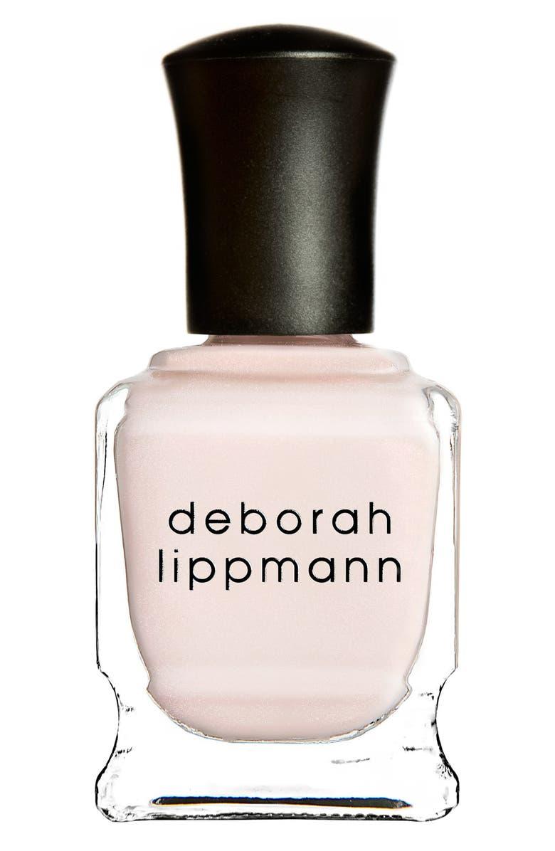 DEBORAH LIPPMANN Nail Color, Main, color, 663