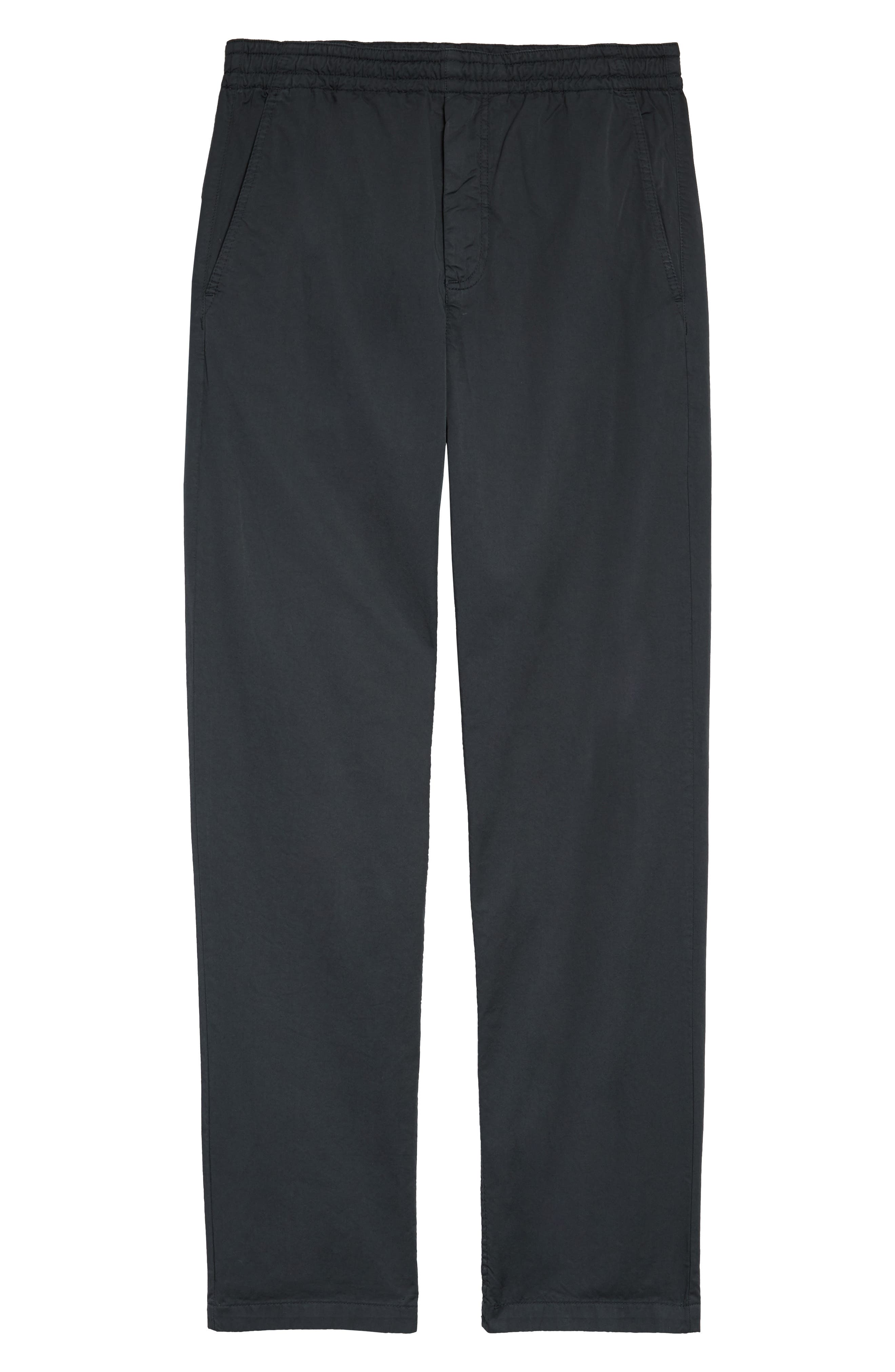 Men's Norse Projects Evald Work Pants,  Large - Grey