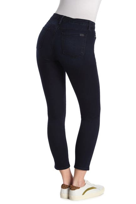 Image of Jen7 by 7 For All Mankind Ankle Skinny Jeans