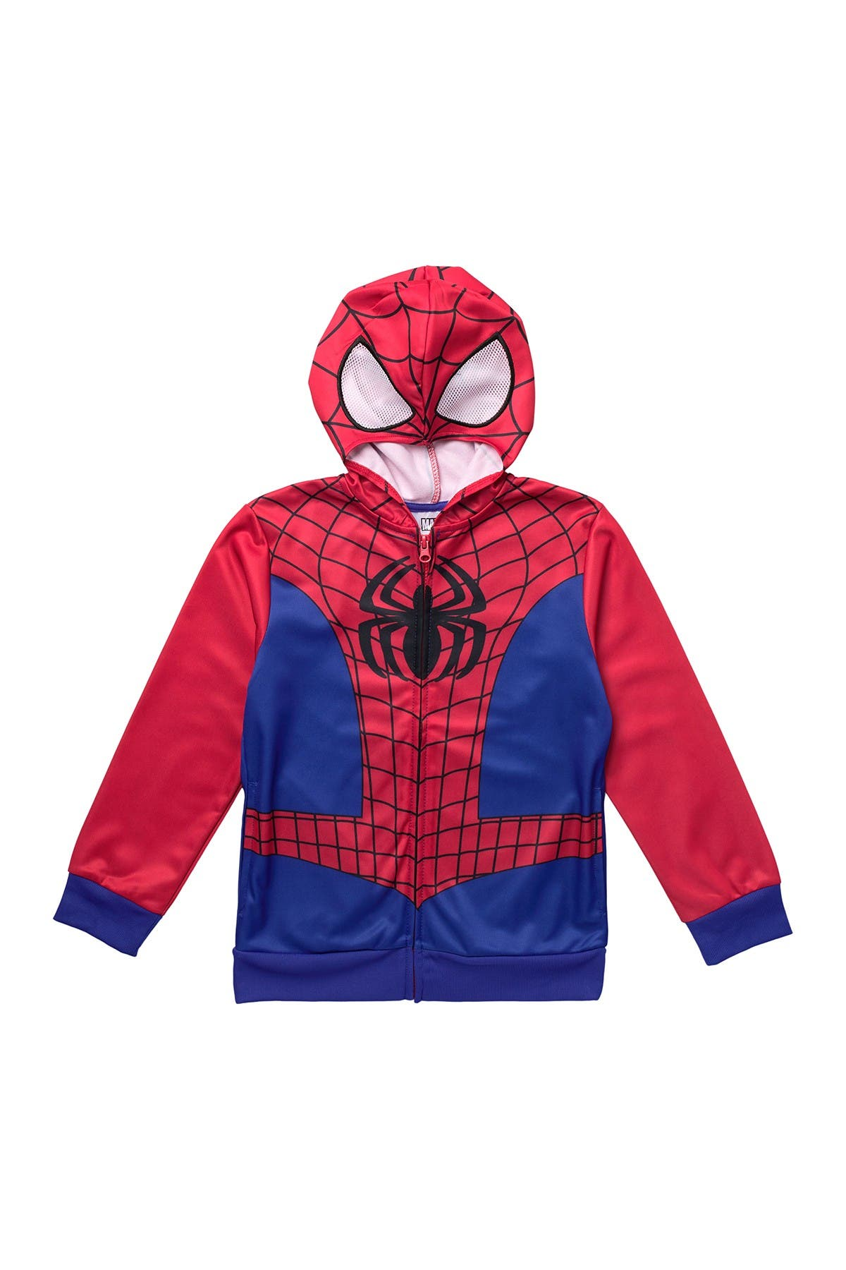 Image of JEM Spider-Man Costume Hoodie