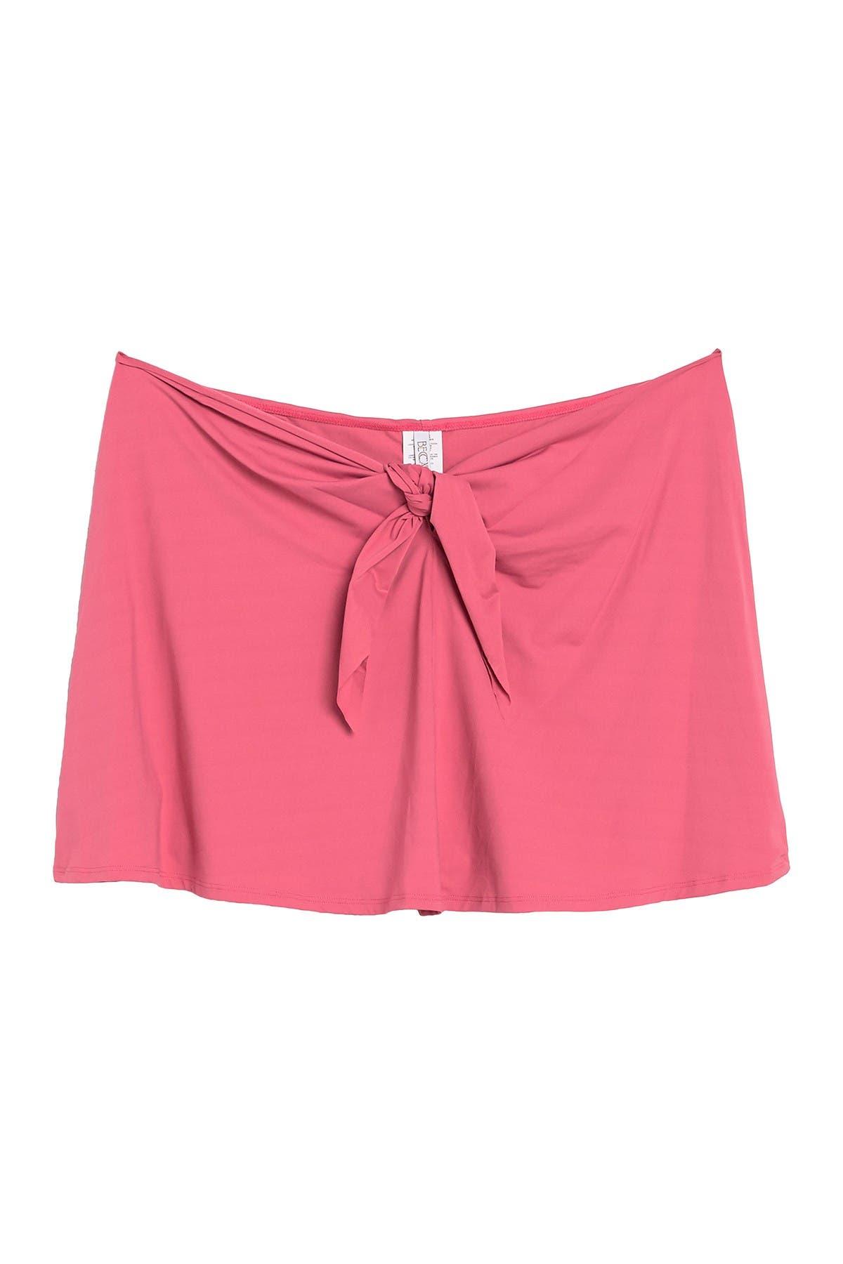 Image of BECCA Sarong Skirt