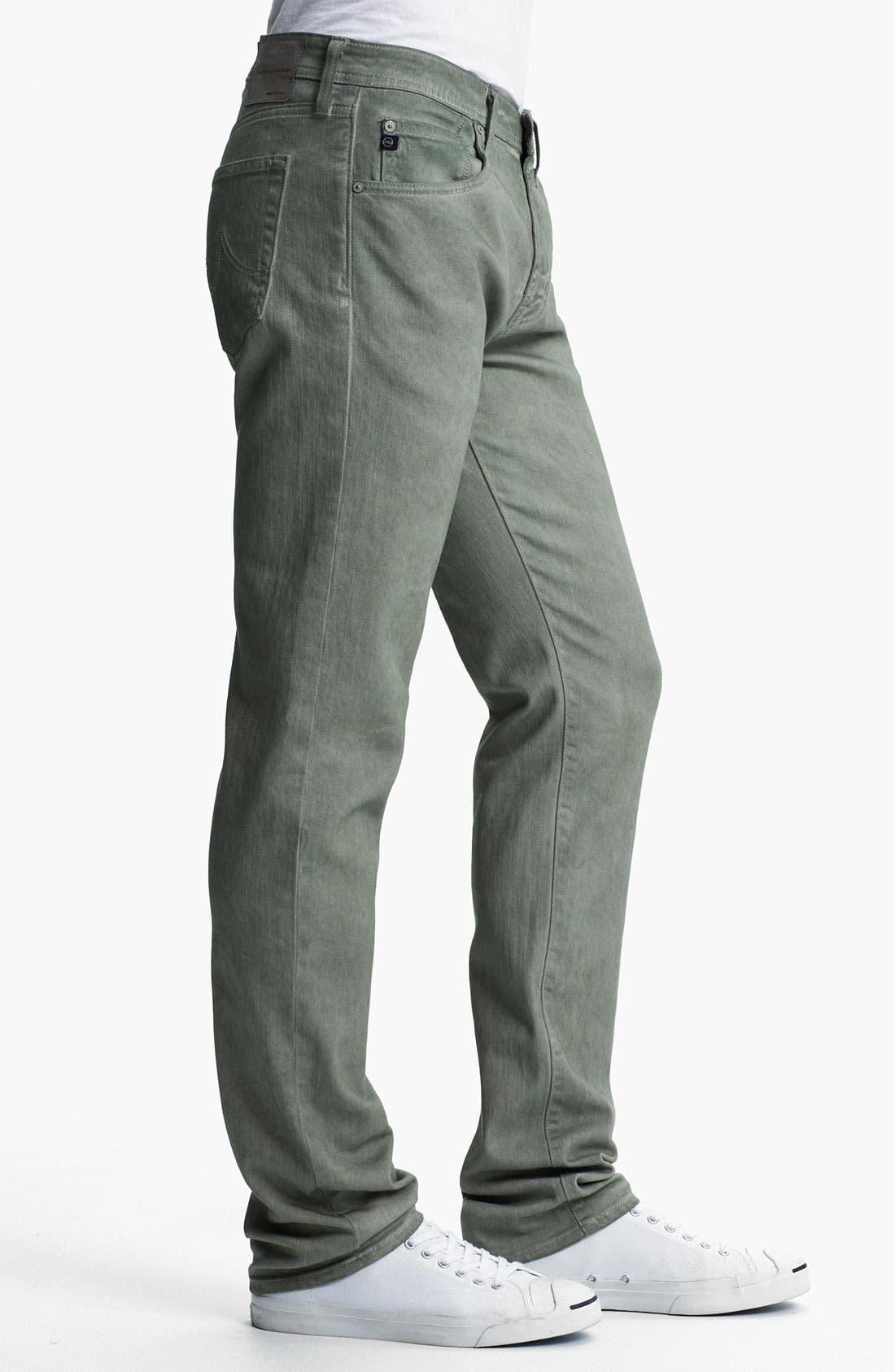 ,                             'Matchbox' Slim Fit Jeans,                             Alternate thumbnail 21, color,                             336