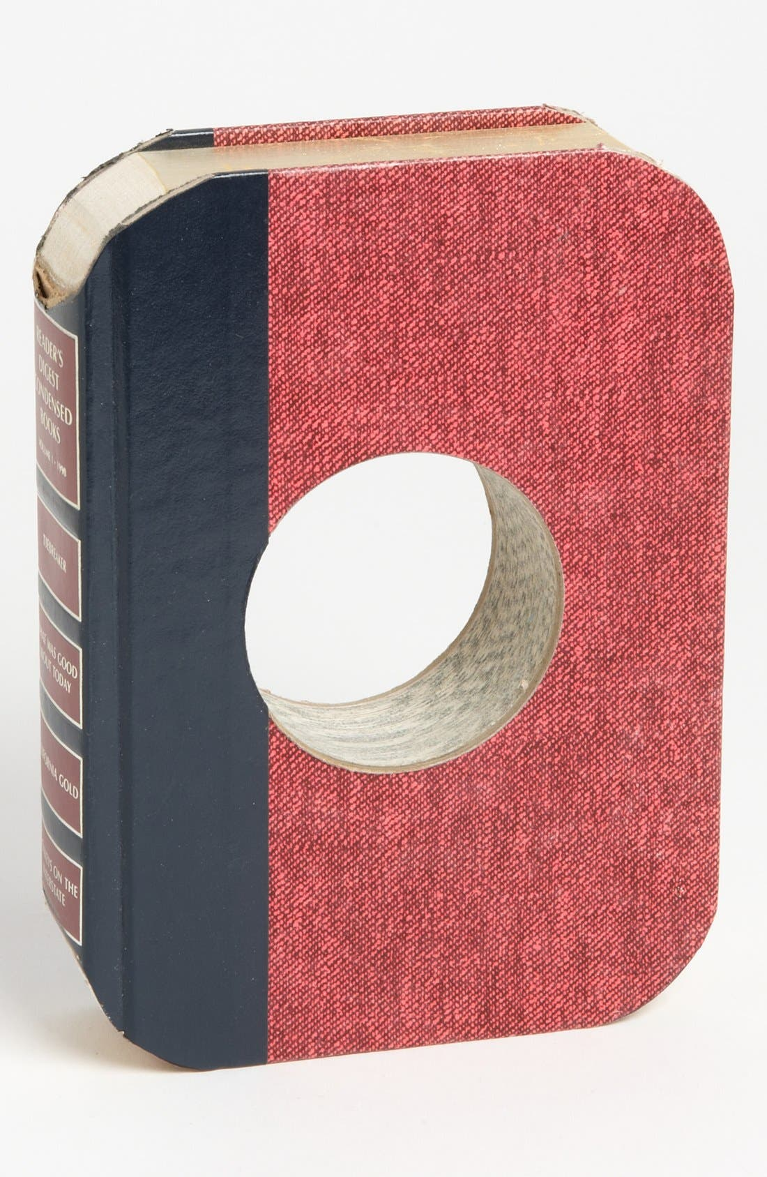 ,                             'One of a Kind Letter' Hand-Carved Recycled Book Shelf Art,                             Main thumbnail 71, color,                             214