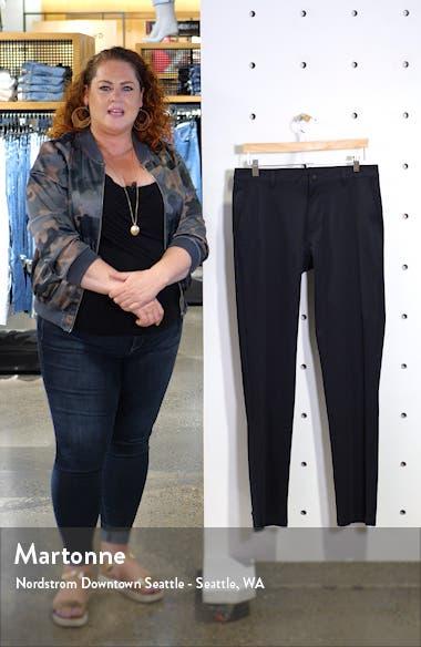 Commuter Slim Fit Pants, sales video thumbnail