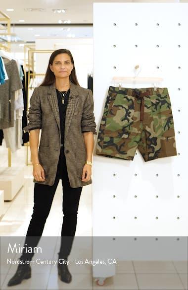 Camo Ripstop Shorts, sales video thumbnail