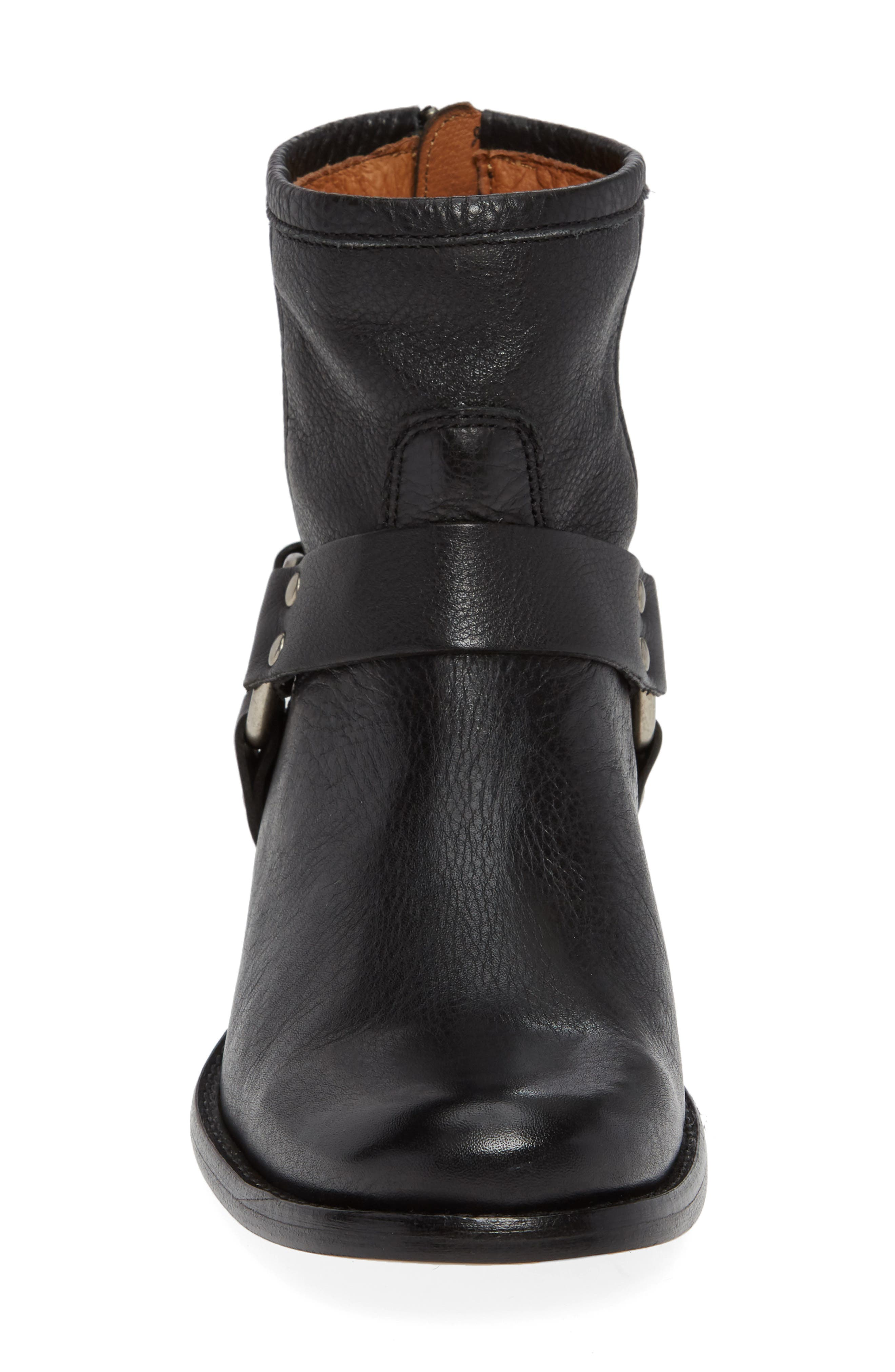 ,                             'Phillip' Harness Boot,                             Alternate thumbnail 4, color,                             002