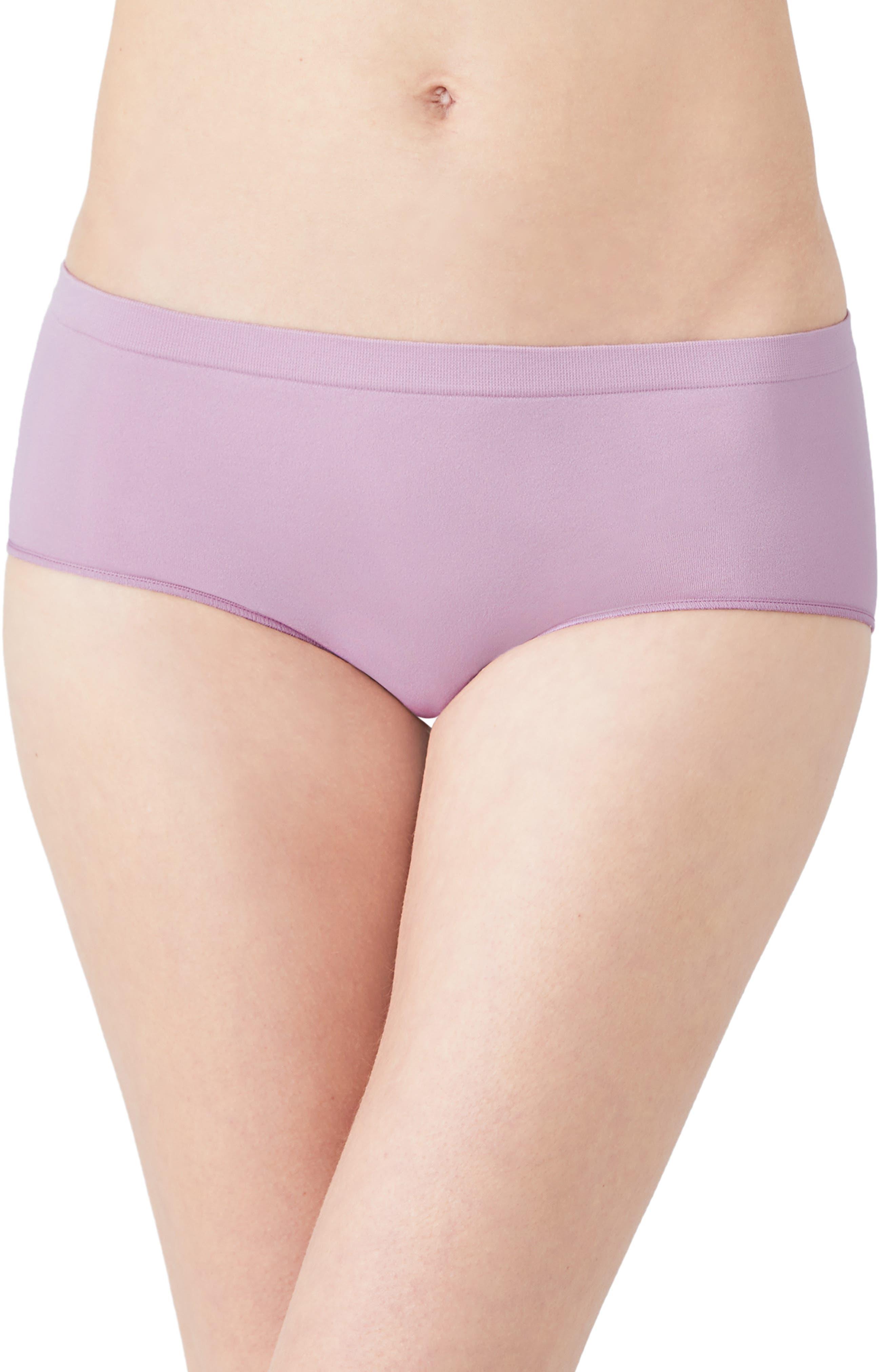 Comfort Intended Daywear Hipster Panties