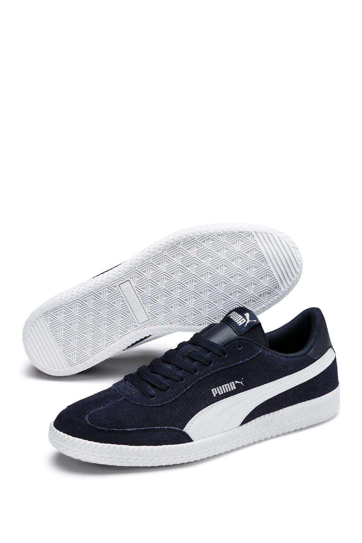 PUMA | Astro Cup Suede Sneaker