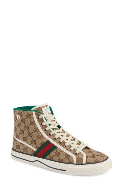 Gucci TENNIS 1977 HIGH TOP SNEAKER