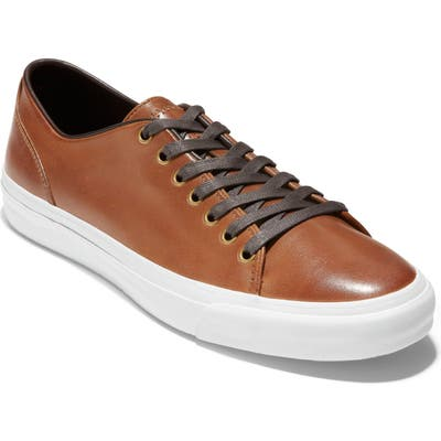 Cole Haan Pinch Lx Sneaker, Brown