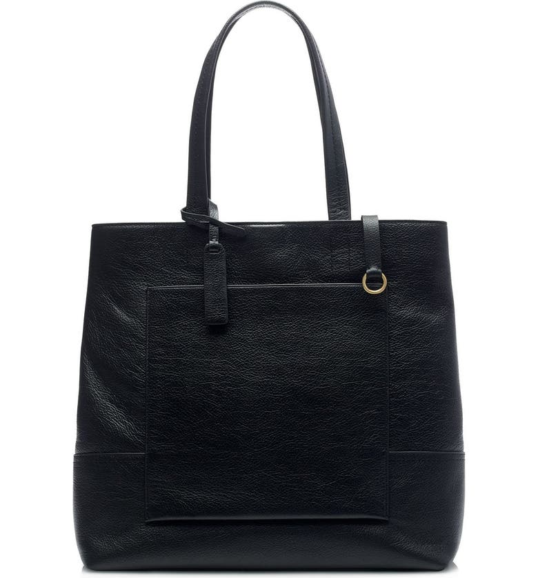J.CREW All-Day Tote, Main, color, 001