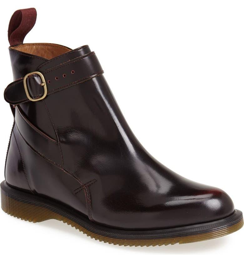 DR. MARTENS 'Teresa' Boot, Main, color, 930