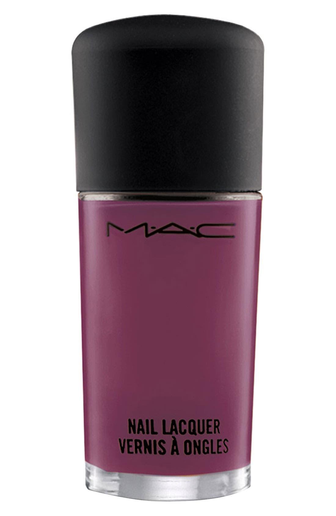 ,                             M·A·C Nail Lacquer,                             Main thumbnail 153, color,                             517
