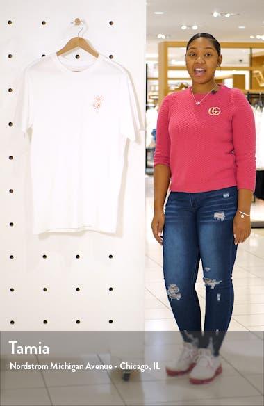 Rabbit Graphic T-Shirt, sales video thumbnail