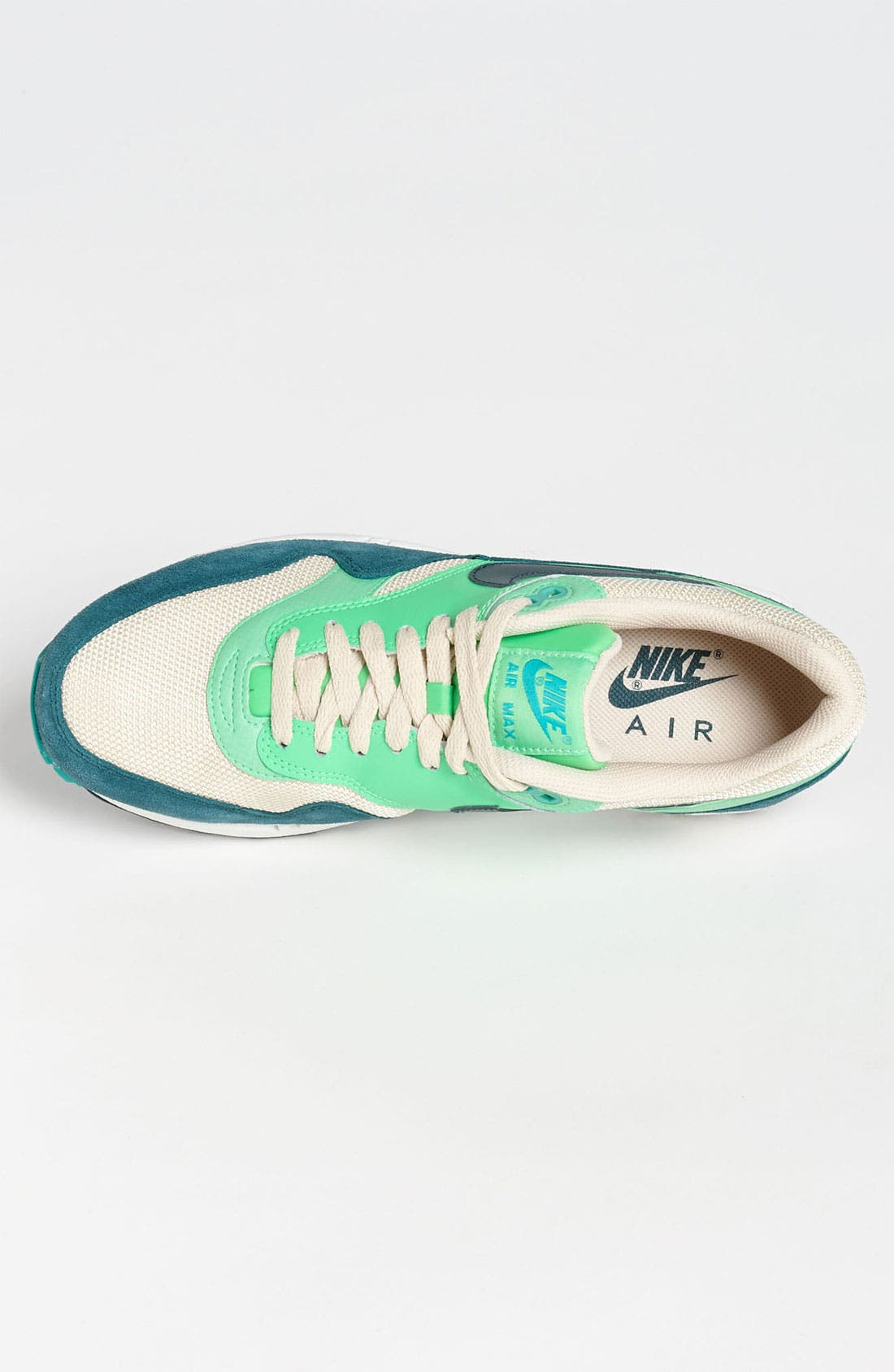 ,                             'Air Max 1 Essential' Sneaker,                             Alternate thumbnail 90, color,                             300