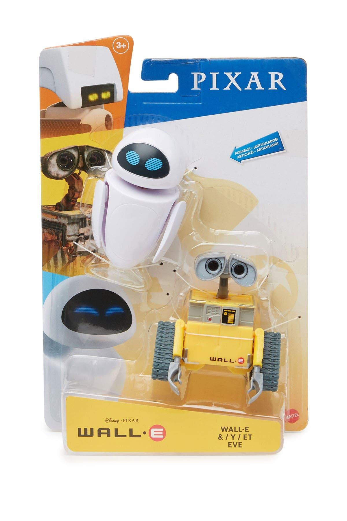 Image of Mattel Disney Pixar Core Figure Assortment