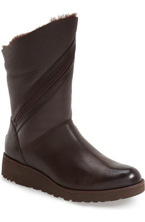 33a50a84771 'Lorna' Wedge Boot
