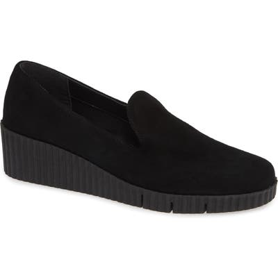 The Flexx Fast Times Loafer, Black