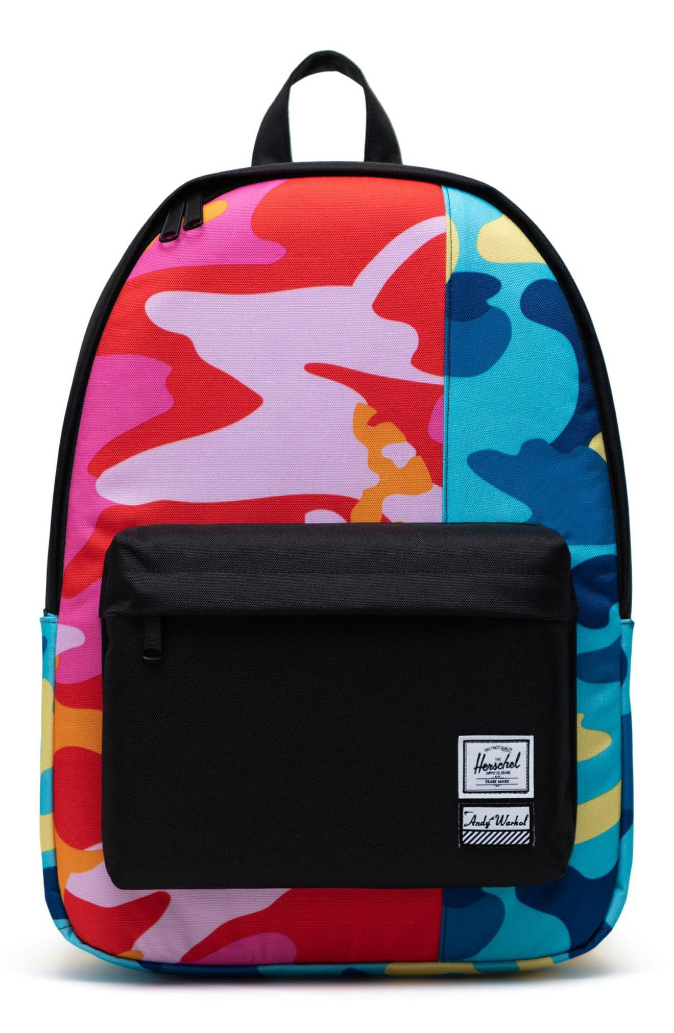 Andy Warhol Classic X-Large Backpack
