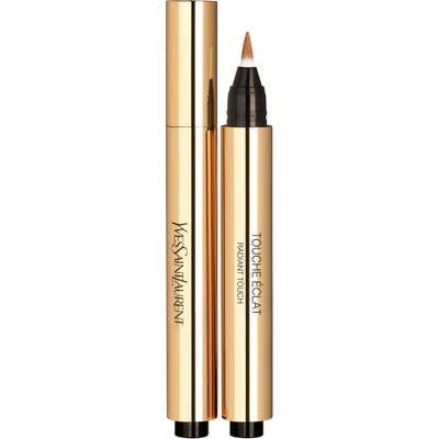 Yves Saint Laurent Touche Eclat All-Over Brightening Pen - 6.5 Luminous Toffee