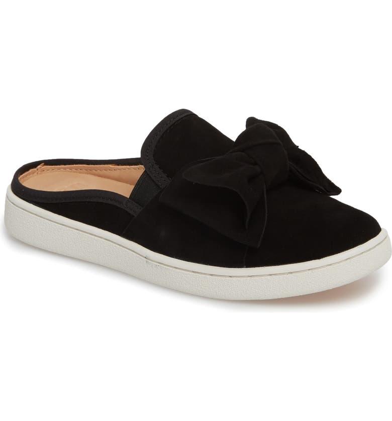 423d4371b00 Luci Bow Sneaker Mule