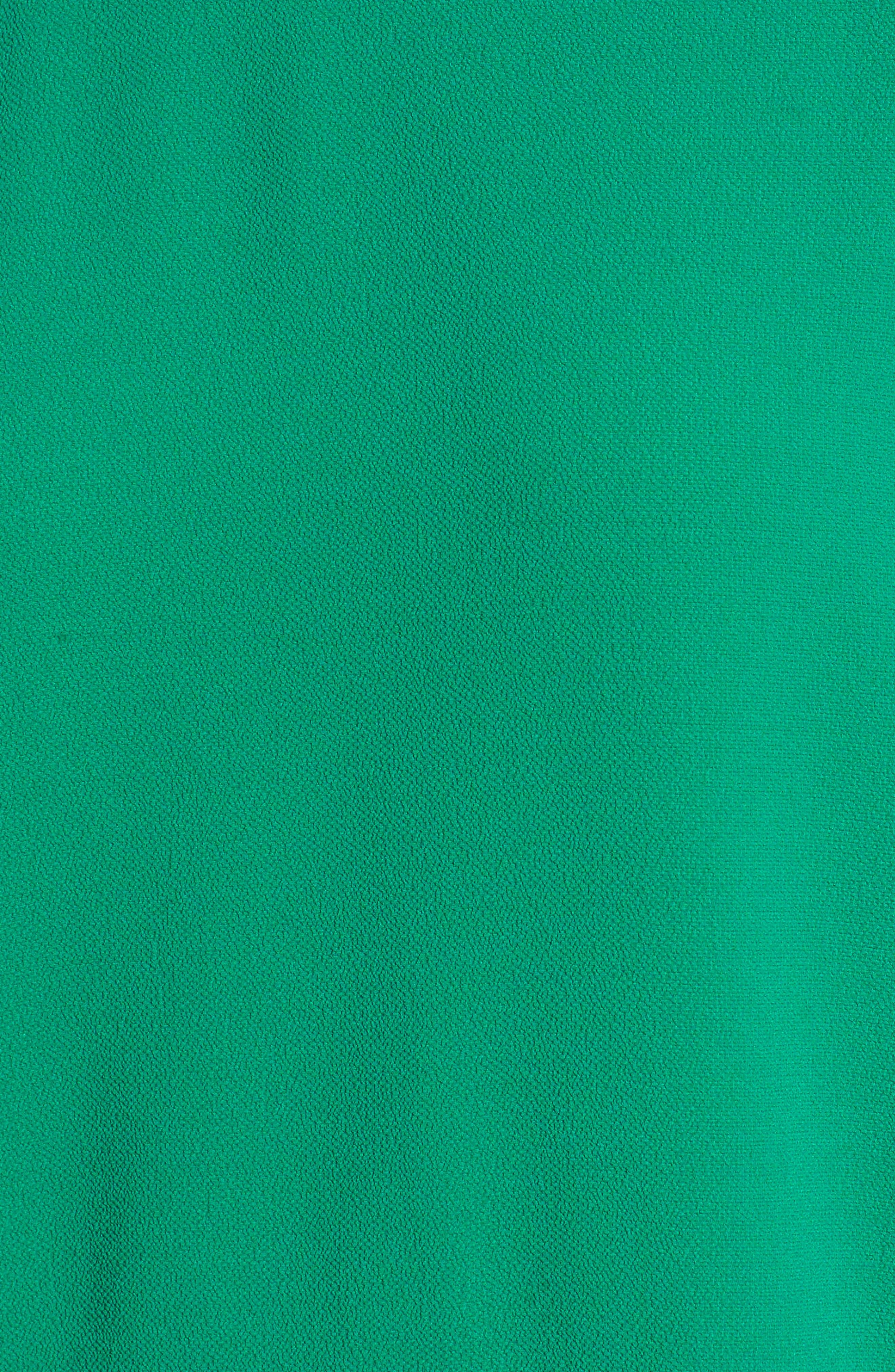 ,                             Ruffled Handkerchief Hem Top,                             Alternate thumbnail 82, color,                             345