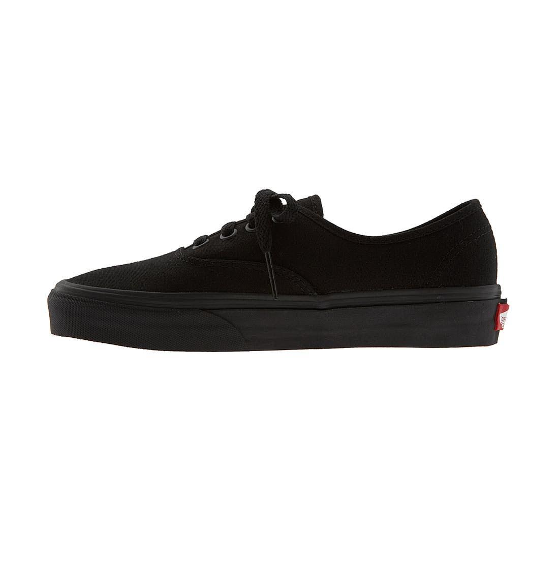 ,                             'Authentic' Sneaker,                             Alternate thumbnail 527, color,                             001