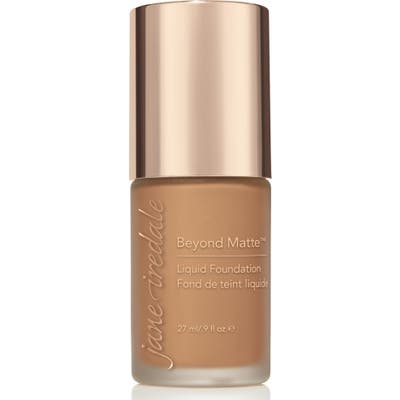 Jane Iredale Beyond Matte Liquid Foundation - M13
