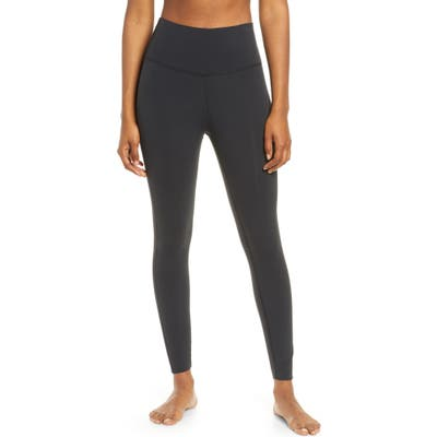 Nike Yoga Luxe Metallic Stripe 7/8 Tights