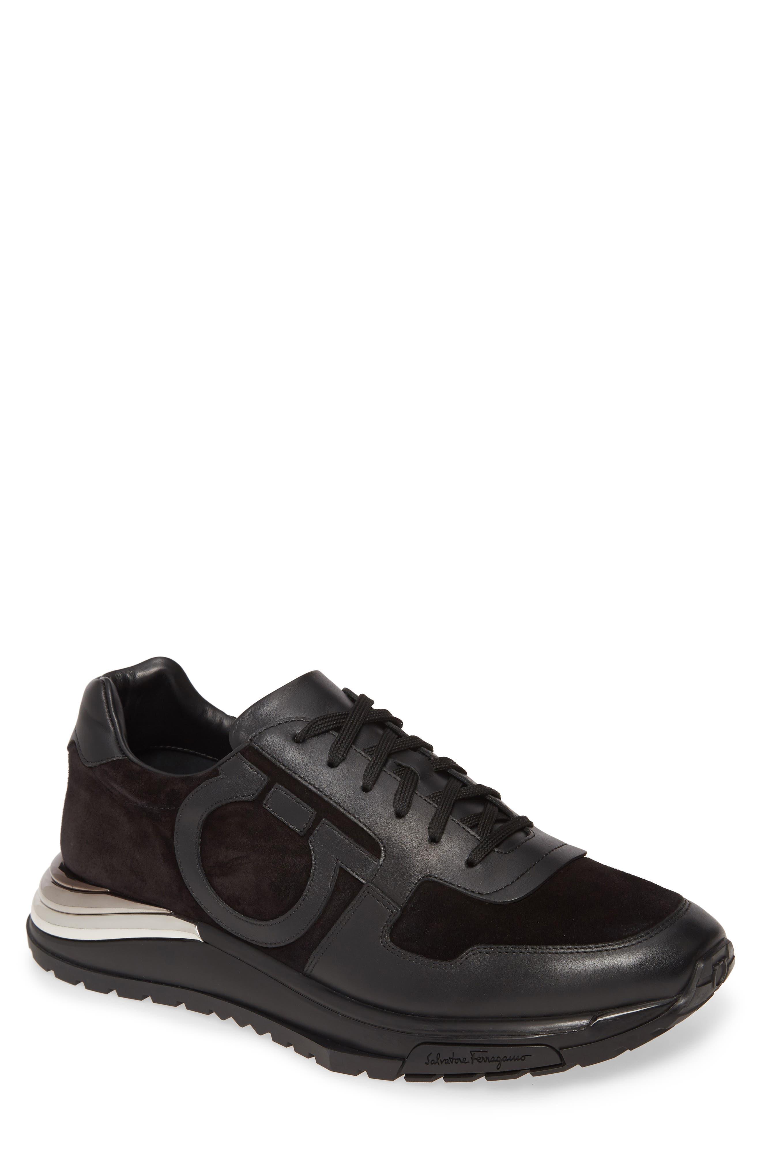 Salvatore Ferragamo Brooklyn Shoe (Men