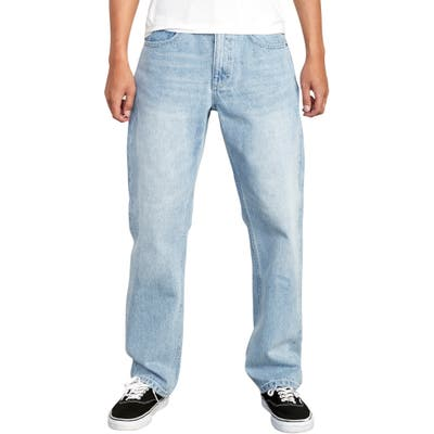 Rvca Americana Relaxed Fit Jeans