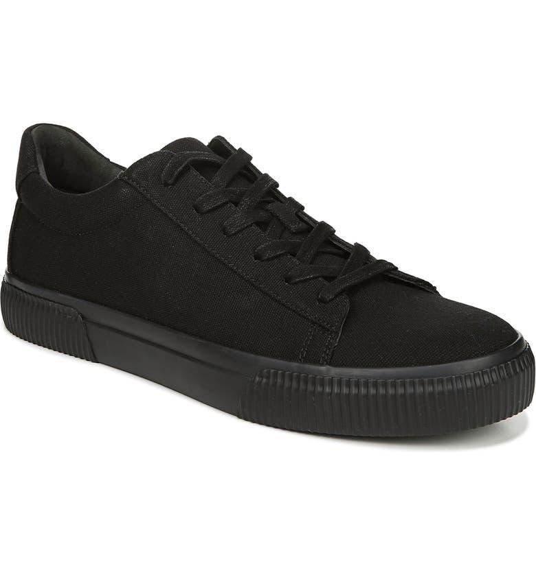 VINCE Kurtis 2 Sneaker, Main, color, BLACK