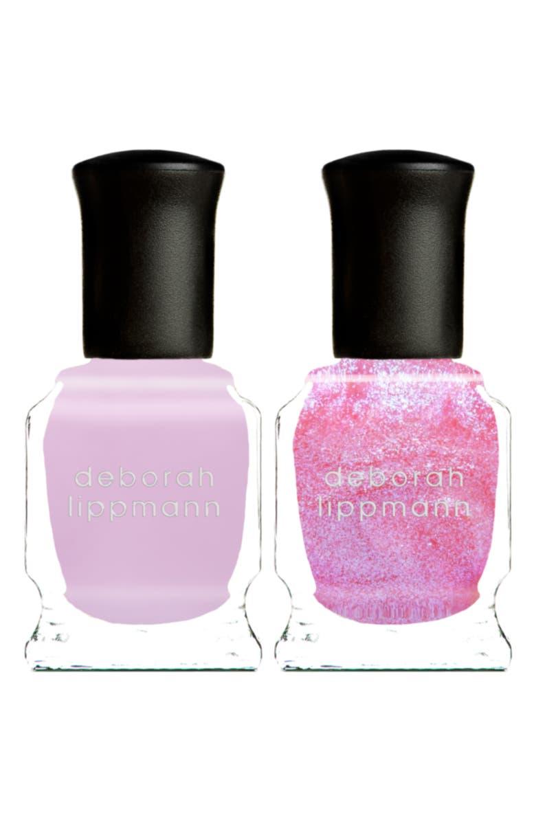 DEBORAH LIPPMANN Little Wonders Gel Lab Pro Nail Color Set, Main, color, 000