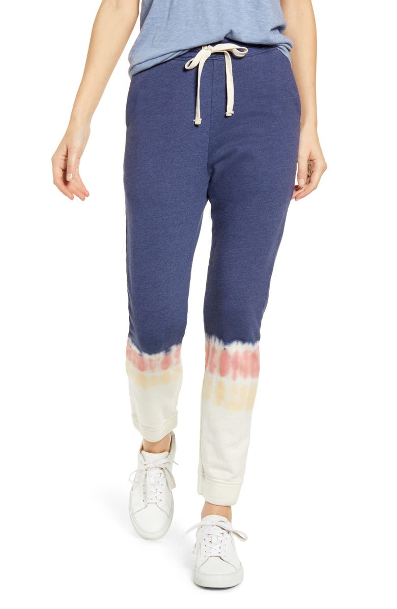 RAILS Oakland Tie Dye Jogger Pants, Main, color, 401
