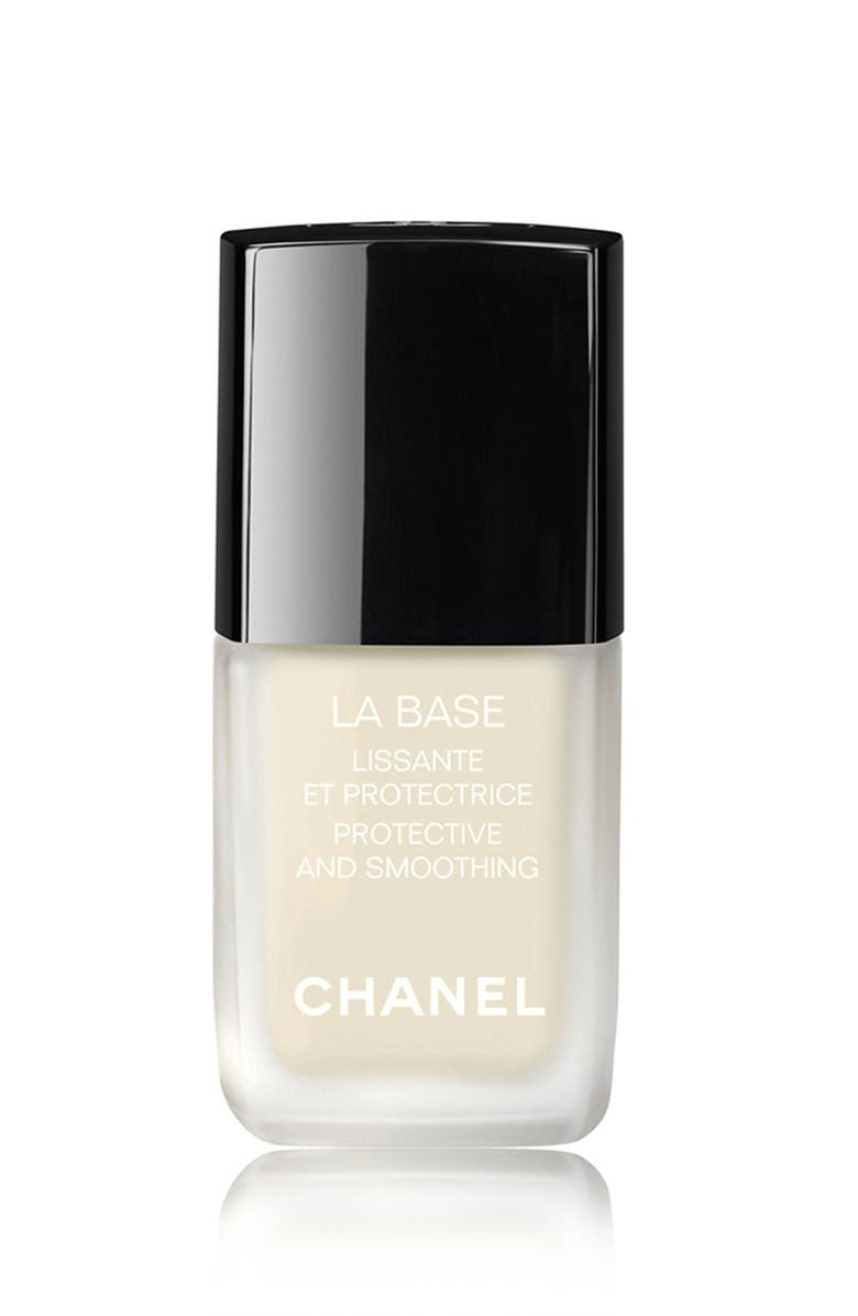 CHANEL LA BASE <br />Protective and Smoothing, Main, color, NO COLOR