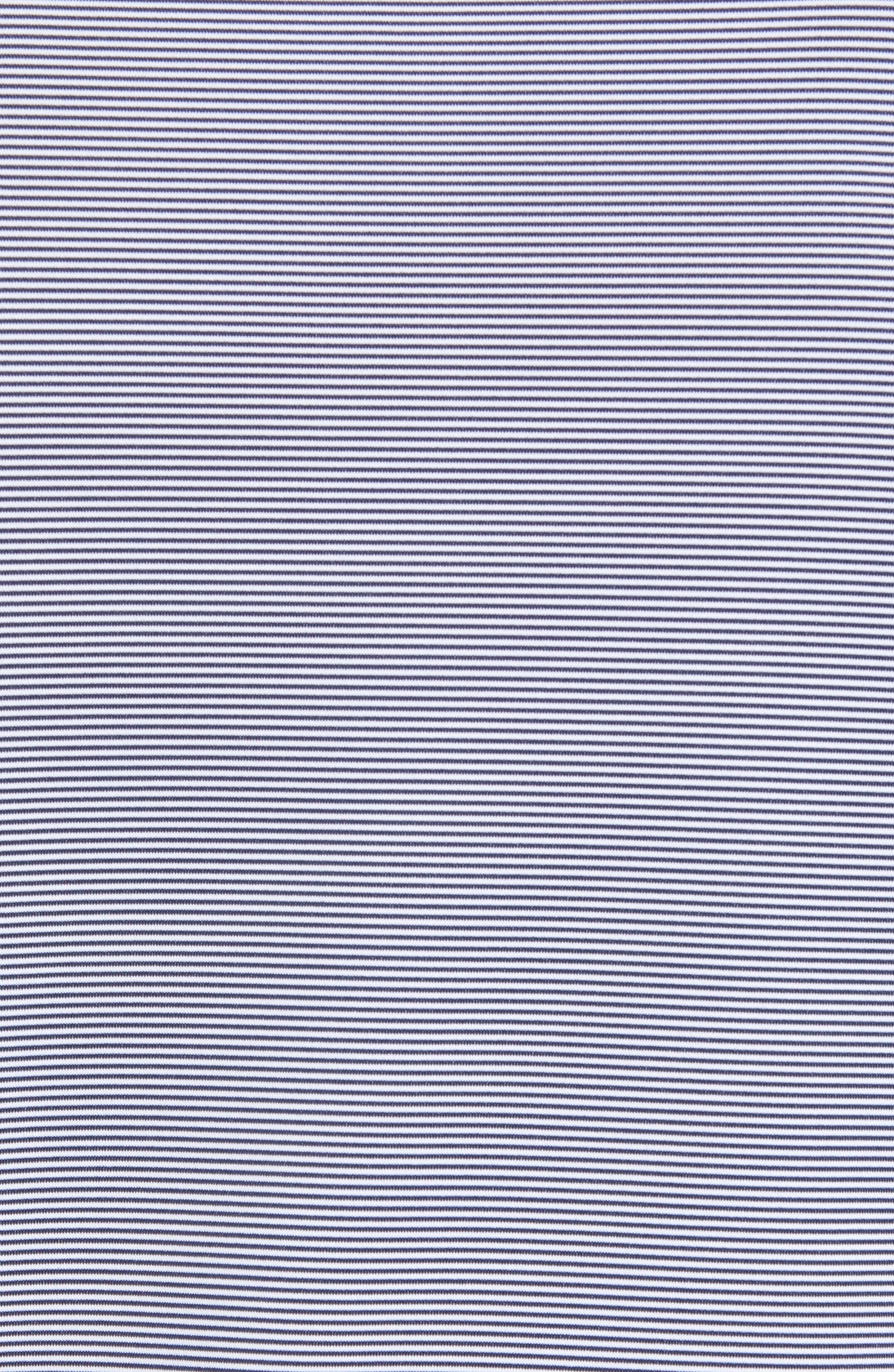 ,                             Perth Performance Quarter Zip Pullover,                             Alternate thumbnail 5, color,                             BLUE