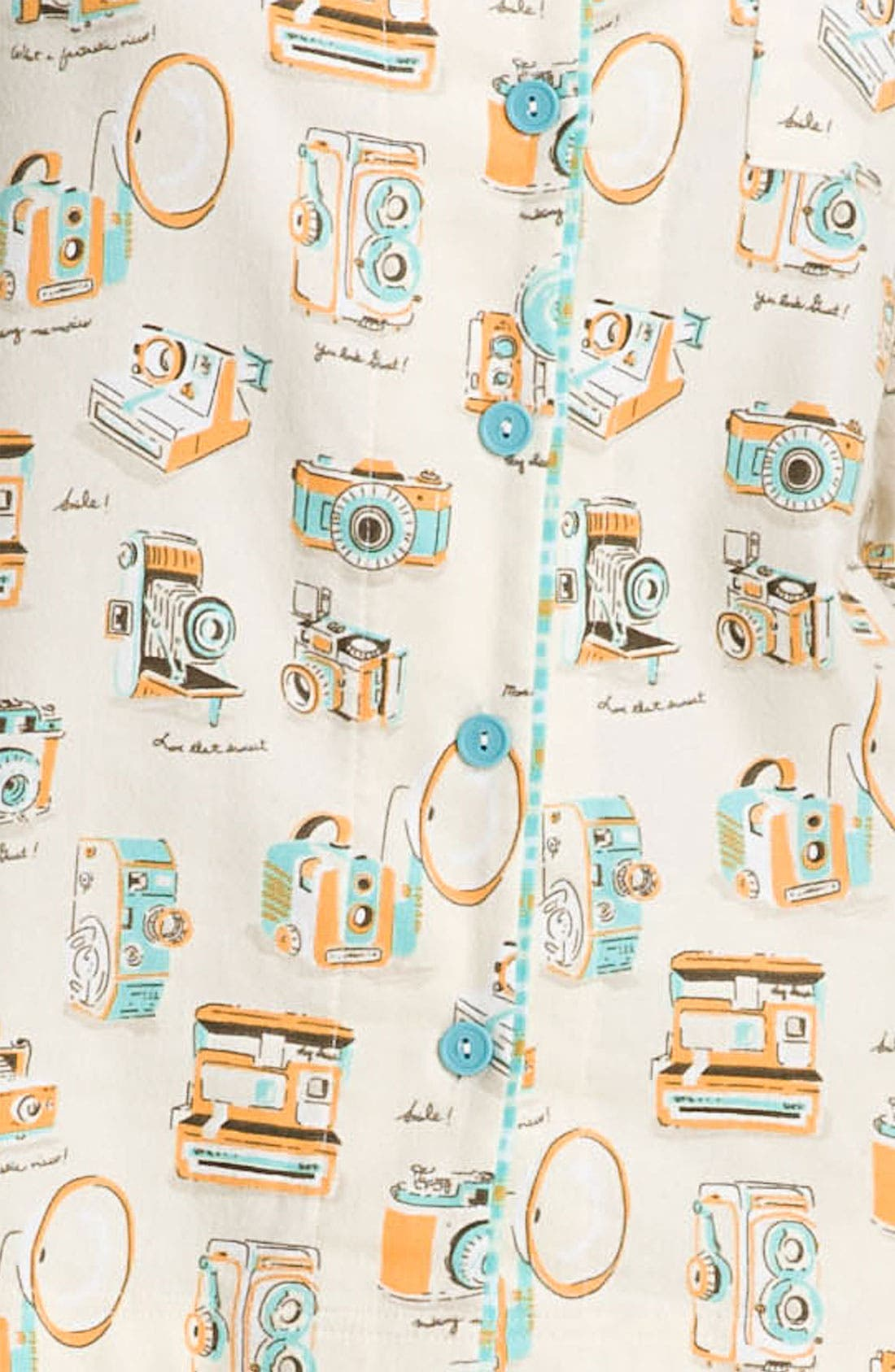 ,                             Flannel Pajamas,                             Alternate thumbnail 108, color,                             900