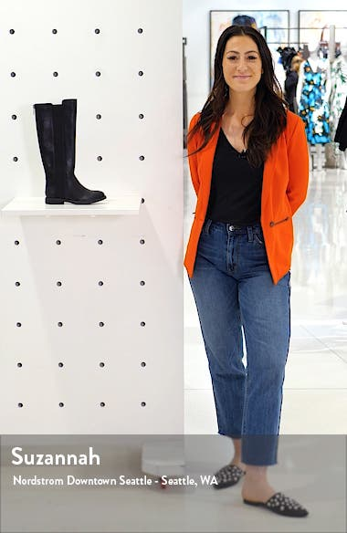 Giselle Tall Boot, sales video thumbnail
