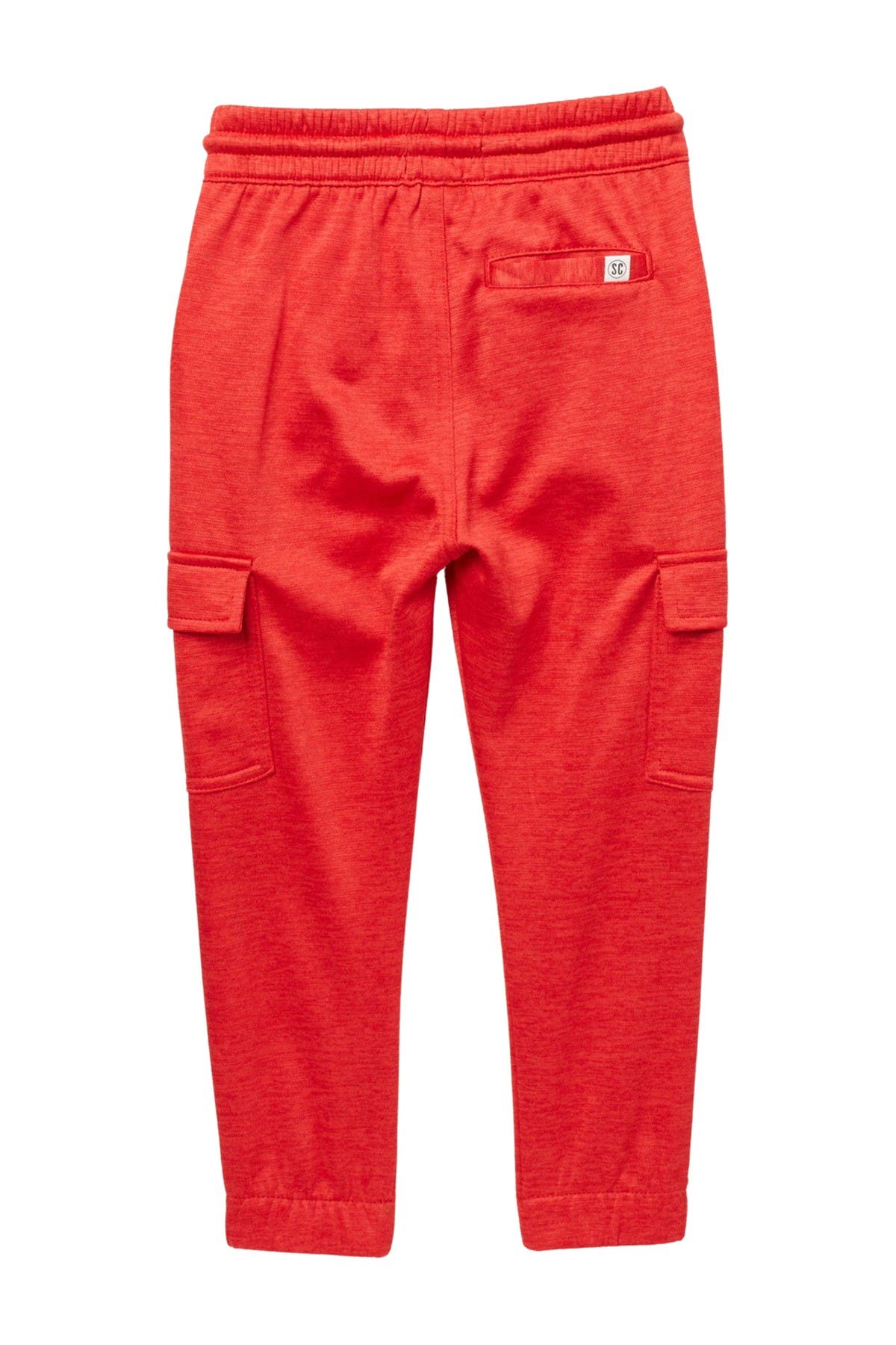 Image of Sovereign Code Trench Cargo Joggers