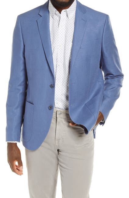 Image of NORDSTROM MEN'S SHOP Extra Trim Fit Sport Coat
