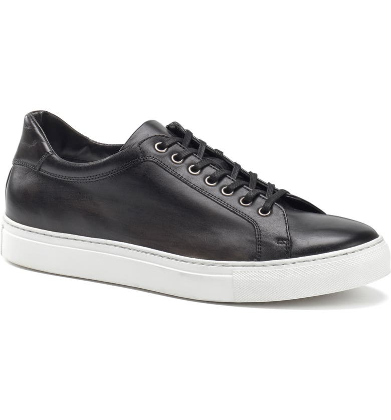 TRASK Rigby Sneaker, Main, color, CHARCOAL